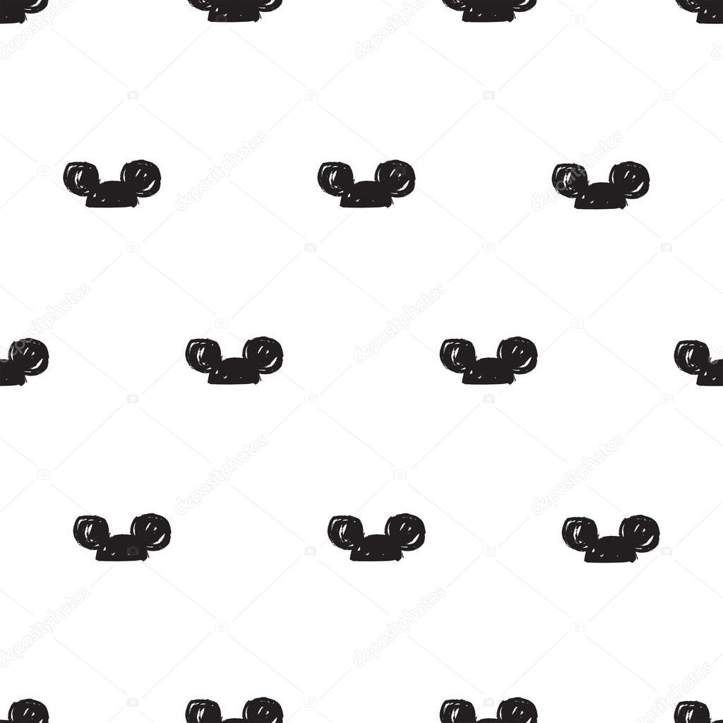 Animal De Rel Dos Desenhos Animados Do Rato Mickey Mouse