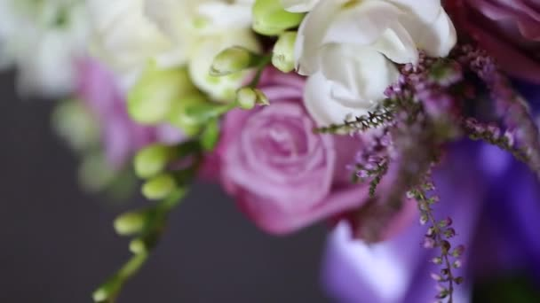 Wedding Bouquet Macro lens