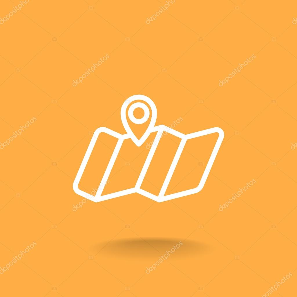 place location icon
