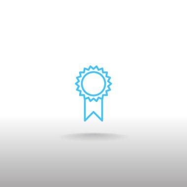 achievement medal icon