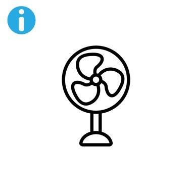 air fan icon