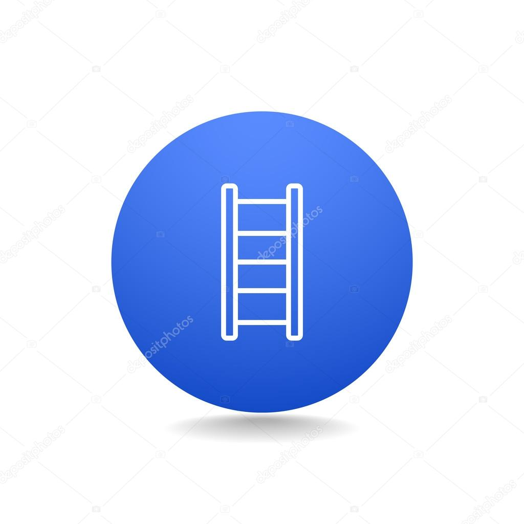 stairs tool icon