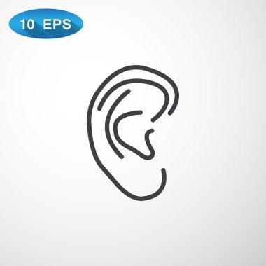 ear dody icon