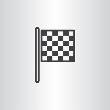 Checkered Flag icon