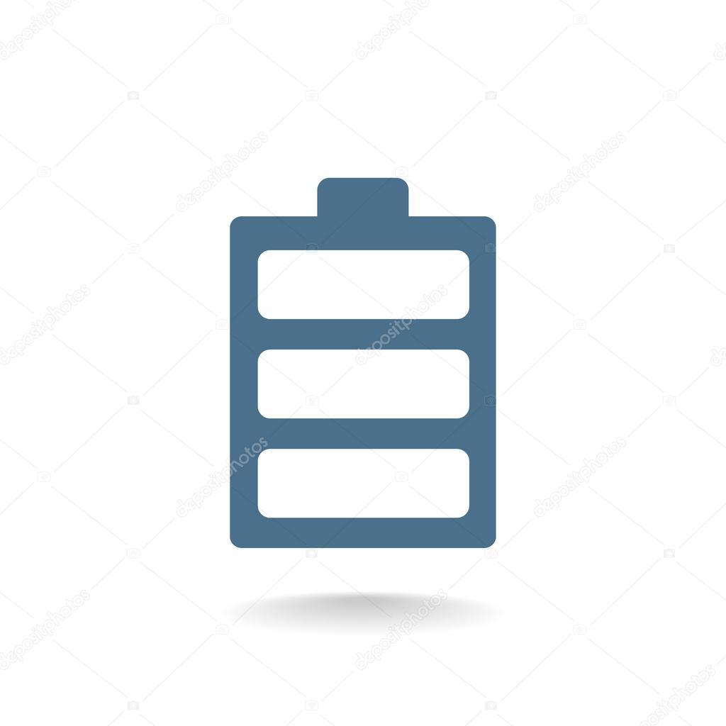 Berühmt Symbol Batterie Bilder - Der Schaltplan - rewardsngifts.info