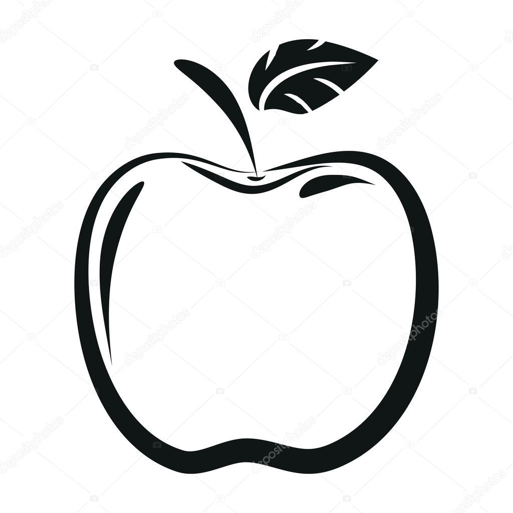 Логотип apple скачать