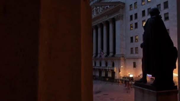 Street View z New Yorku