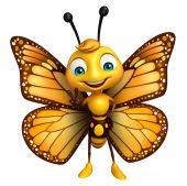 Fotografia Personaggio dei cartoni animati di vittoria farfalla