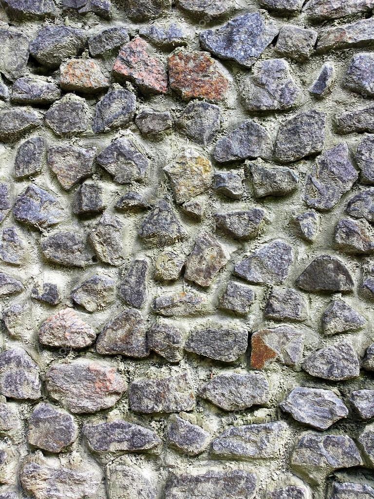 Graue Wand, Aus Stein Gebaut. Grauen Stein Textur Hintergrund Closeup U2014  Foto Von Photonatasavina.gmail.com