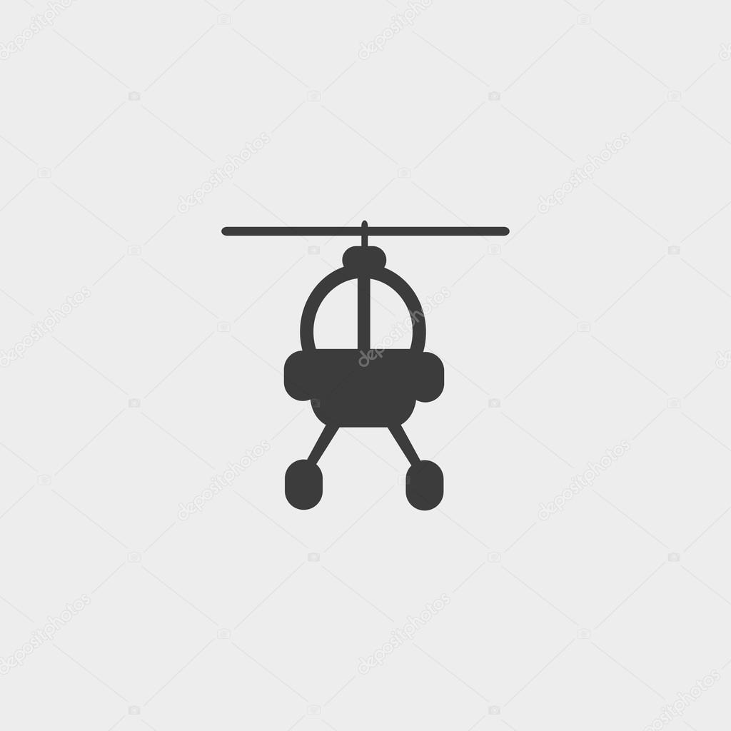 картинки из символов вертолет будет продемонстрирована