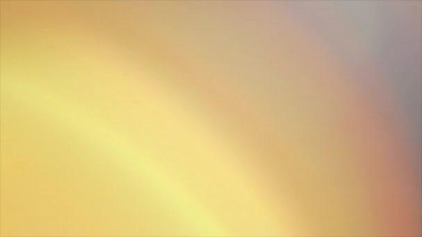 Sonnenstrahlen auf schwarzem Hintergrund schießen im Studio