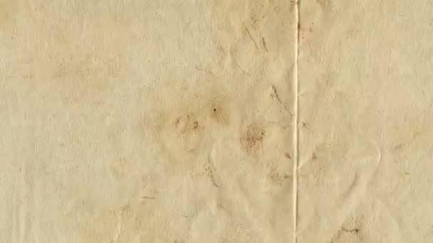 papír textury hnědého papíru list