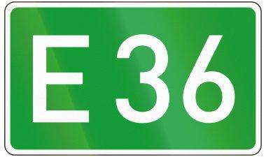 European Road 36