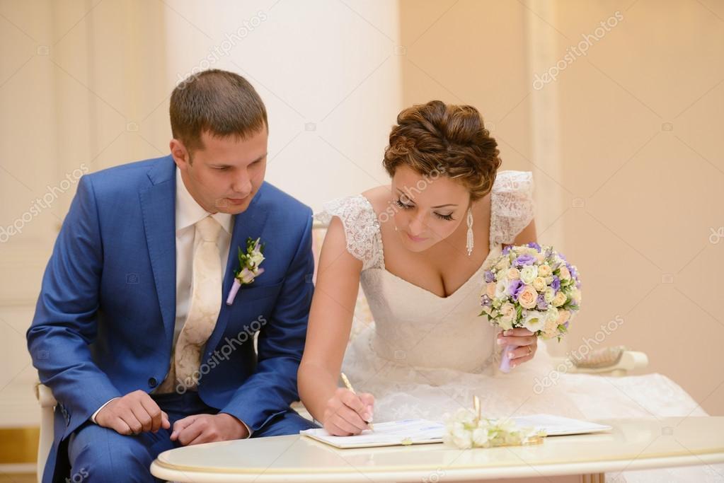 registratie huwelijk