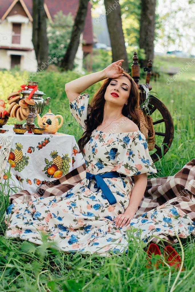 sind russische Mädchen schön
