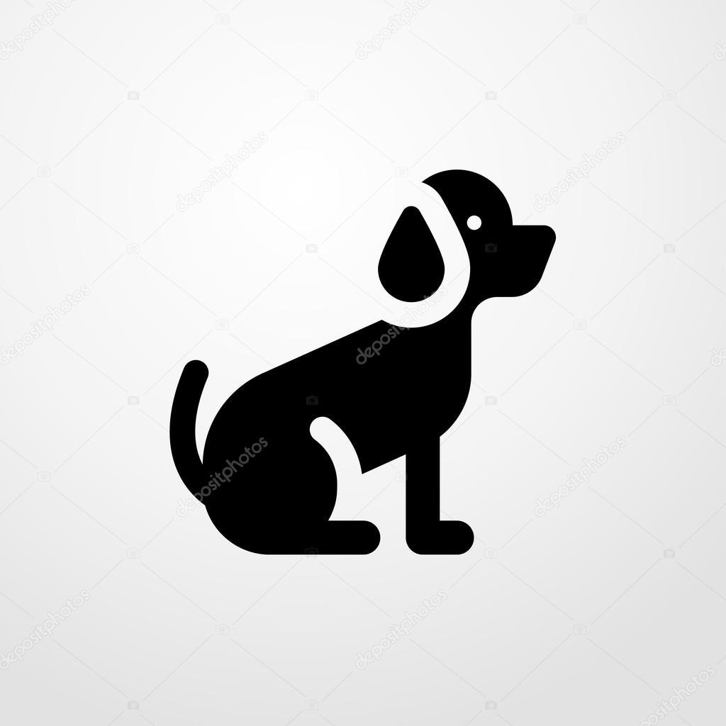 олени картинка из значков собака крупное