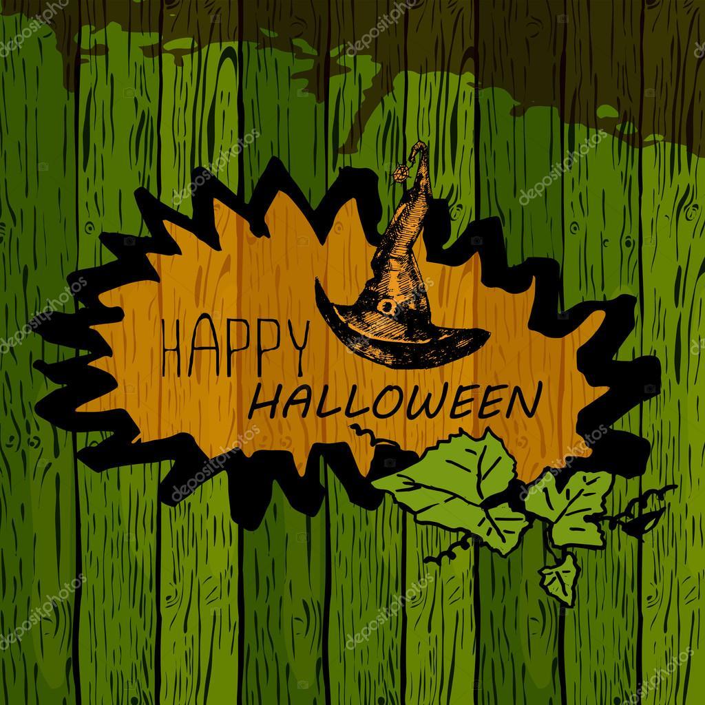Halloween border for design vector design for banners cards halloween border for design vector design for banners cards greetings halloween sketch m4hsunfo