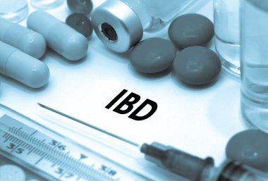 IBD (inflammatory bowel disease)