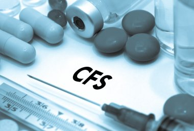 CFS (chronic fatigue syndrome)