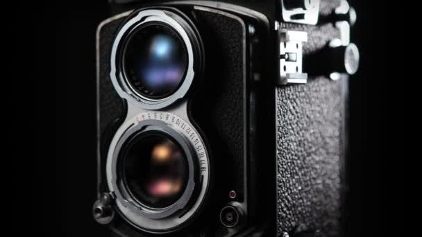 staré vinobraní fotoaparát