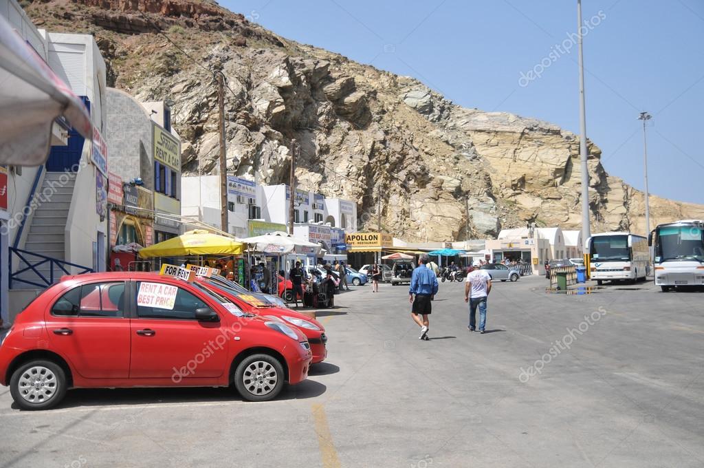 Location de voiture grèce