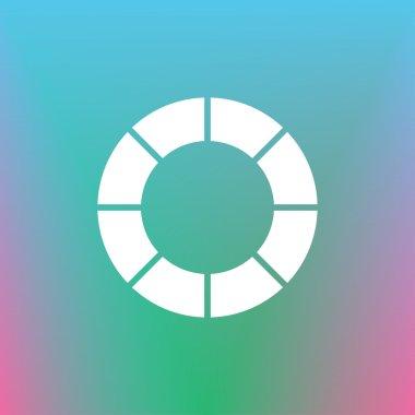 Camera Lens web icon