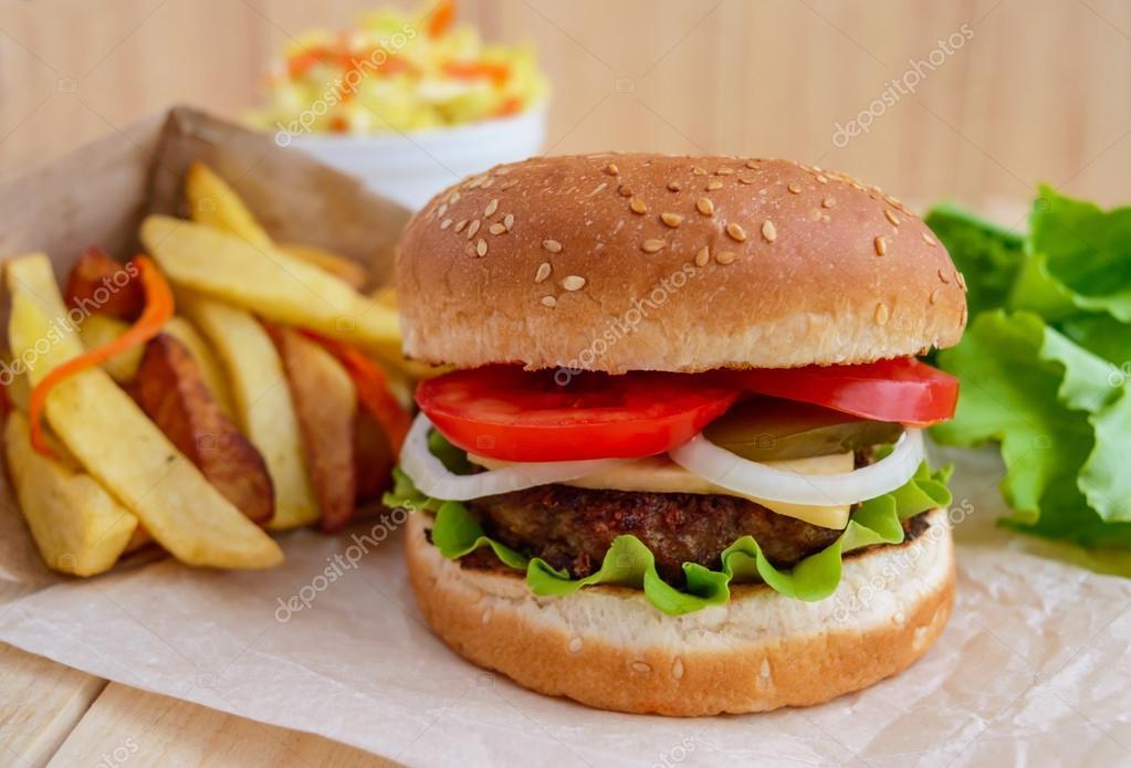 Hamburger Software - Auftragsbearbeitung
