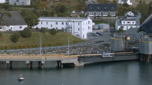 Tarbert, ostrov Harris, Skotsko