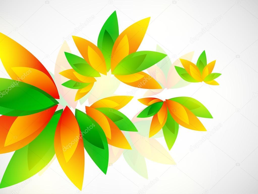 Unduh 77 Koleksi Background Vector Orange Green Terbaik