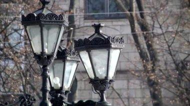 Panchina Con Lampioni Seduti : Tra scoiattoli e i lampioni innamorati recensioni su parco del