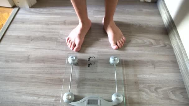 Opatření váha digitální váha