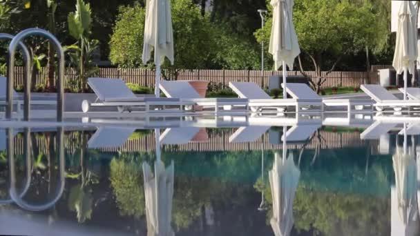 Luxus Hotel-pool