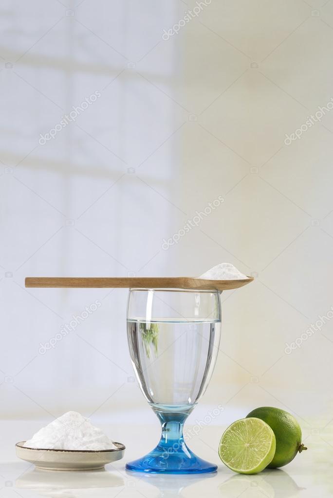 soda bicarbonaat