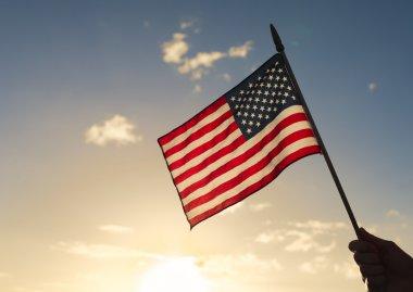 American national flag