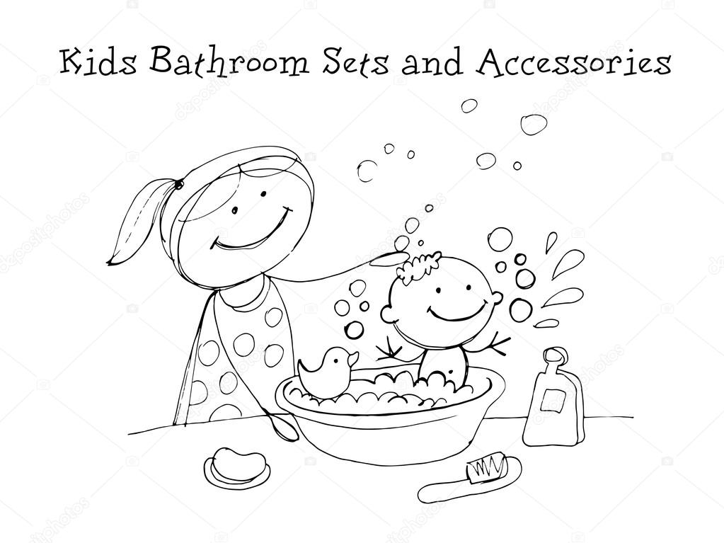 https://st2.depositphotos.com/7645262/11965/v/950/depositphotos_119656736-stockillustratie-kinderen-badkamer-sets-en-accessoires.jpg