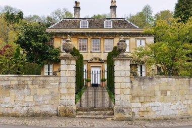 Beautiful English Mansion