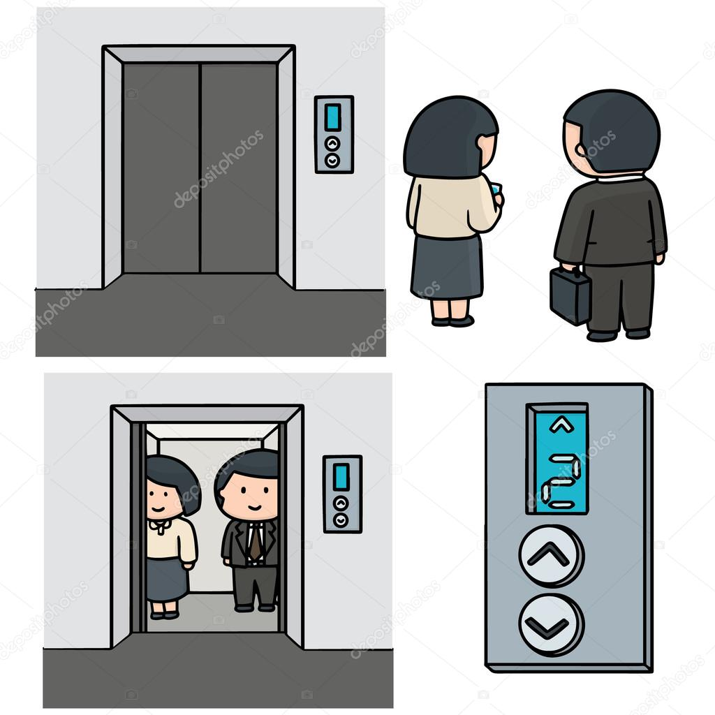 Elevator Vectors Photos and PSD files