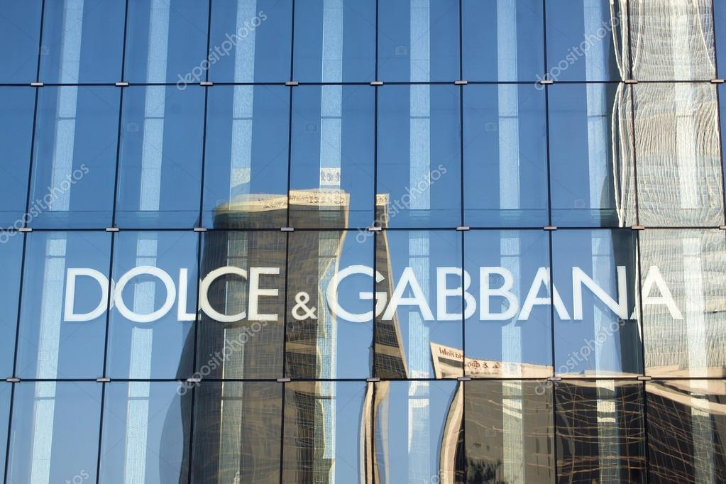 985ca9ab3aa4 BEIJING - OCTOBER 12, 2011: Dolce & Gabbana store in Beijing. Is a luxury  industry fashion house. Was started by Italian designers Domenico Dolce and  ...