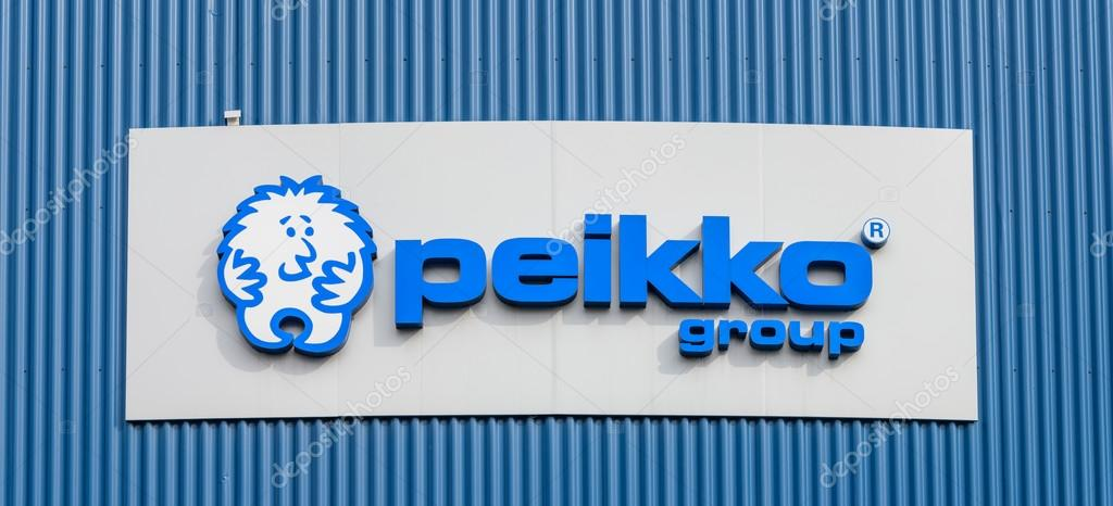 Image Result For Peikko Group