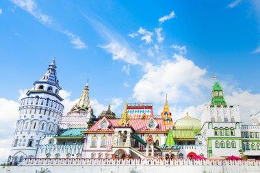 Izmailovsky Kremlin, Moscow