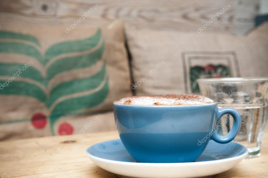 Rustic Coffee Shop Stock Photo C Tommoh21 115110872