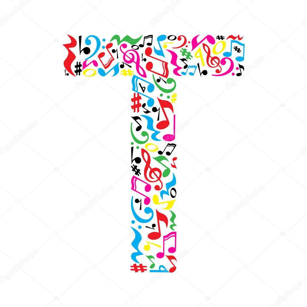 carta de notas musicais vetor de stock  u00a9 inspiring music note vector art musical notes vector images