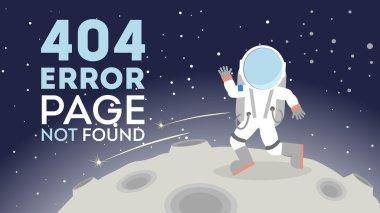 Site error page not found.