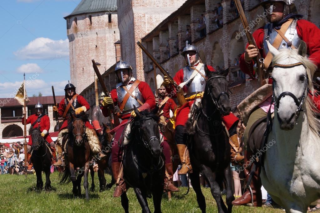 historical reenactment supplies