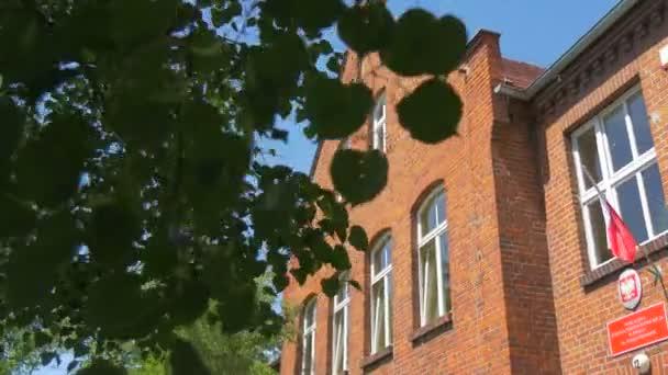 Nejstarší škola v Opole
