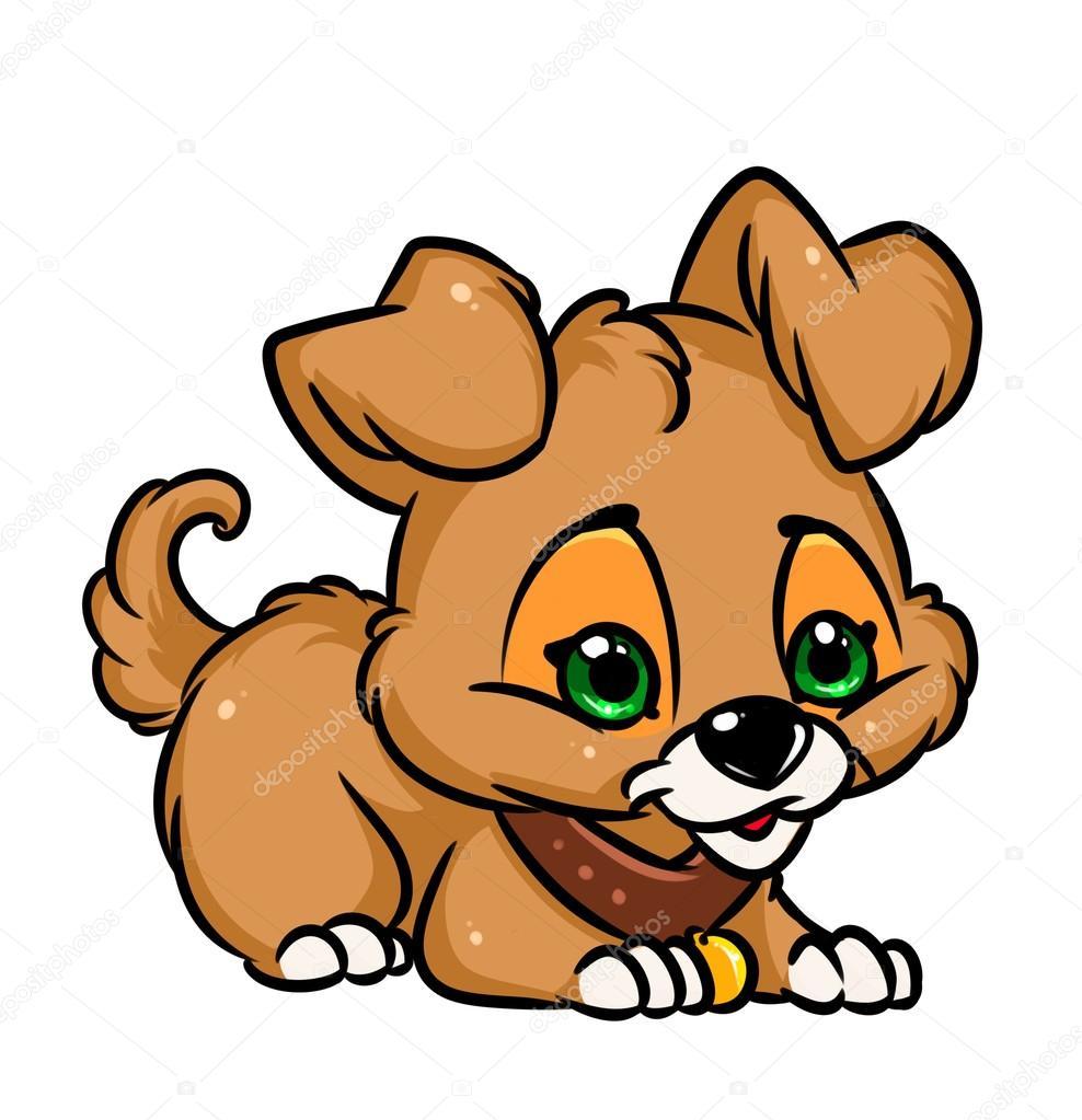 desenho cachorro fotografias de stock efengai 105552268
