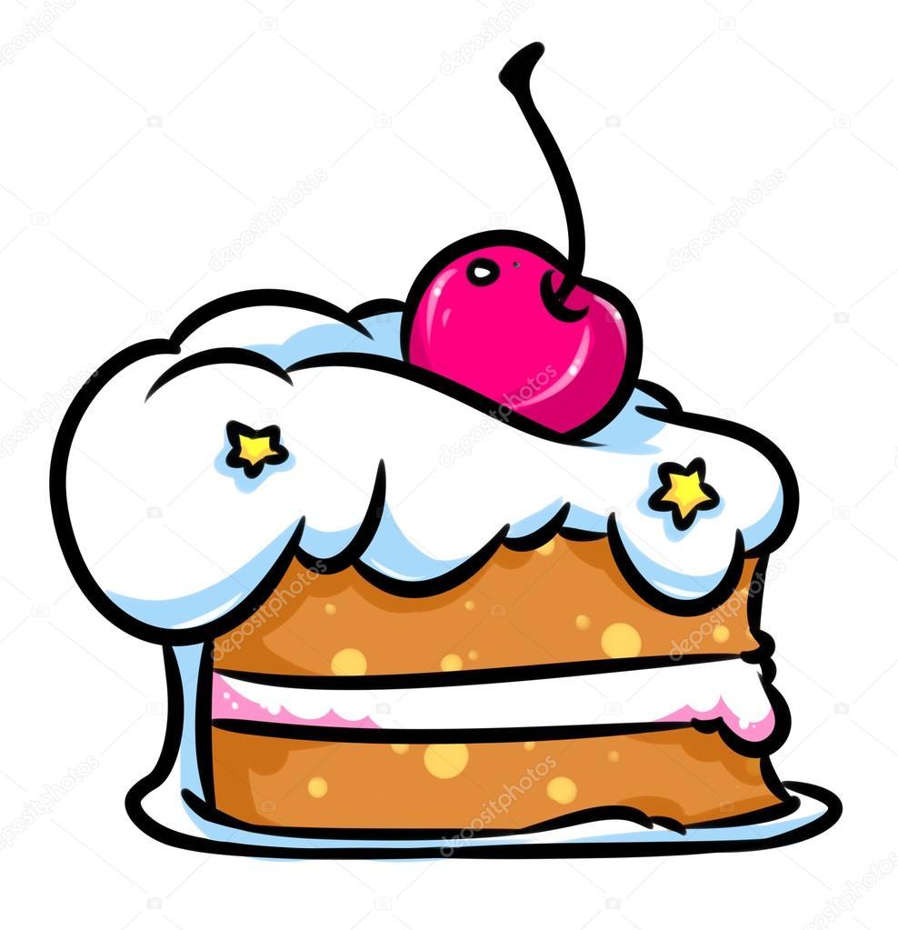 Cartoon Cake Images Free