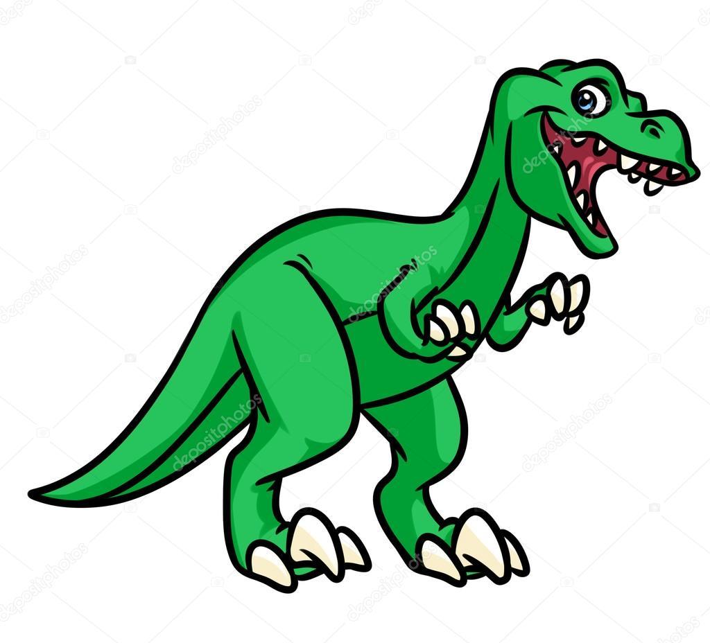 dibujos de dinosaurio tiranosaurio rex fotos de stock efengai