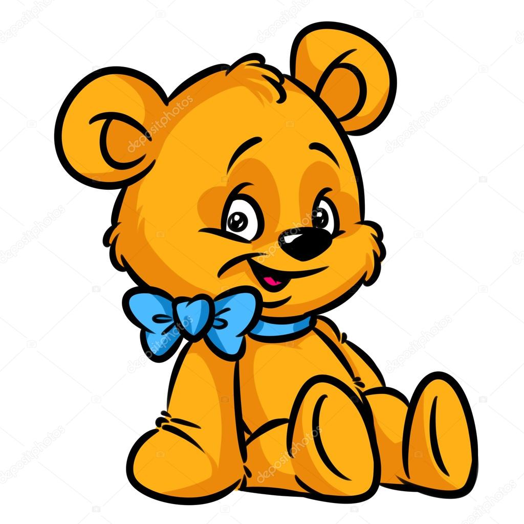 Cute Little Bear Stock Photo C Efengai 106256410