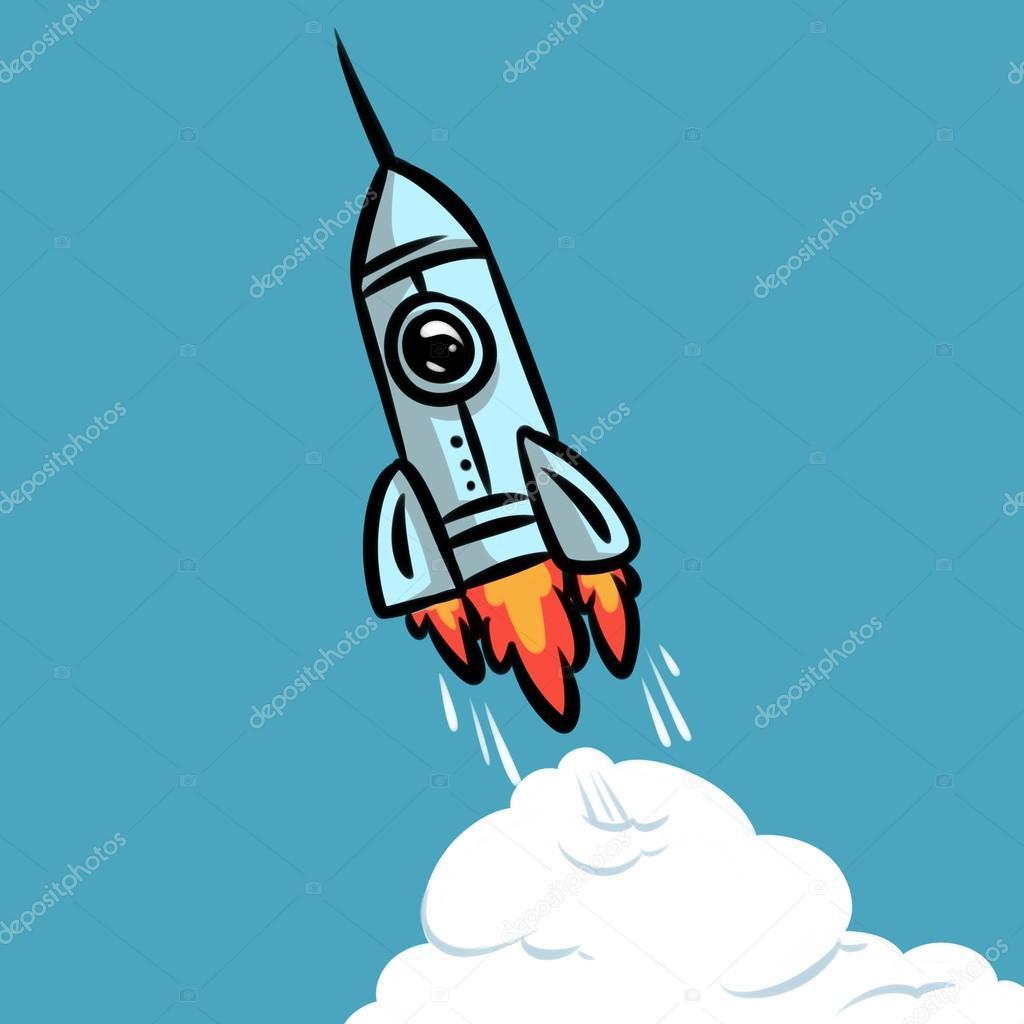 где картинка кадр космос ракета мультяшка сделать, чтобы фото